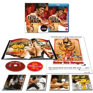 Enter the Dragon (hmv Exclusive) Ultimate Collector's Edition