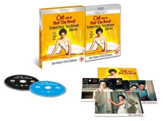 Cat On a Hot Tin Roof (hmv Exclusive) - The Premium Collection