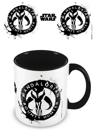 Star Wars: The Mandalorian (Sigil) Mug