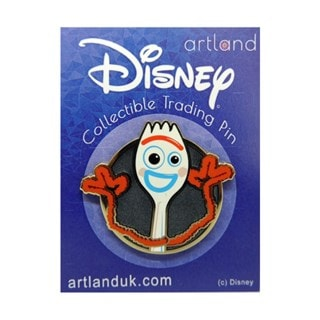 Forky: Toy Story: Disney Limited Edition Artland Pin