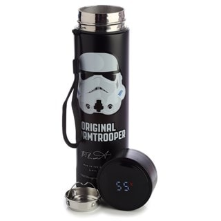 Original Stormtrooper Reusable Stainless Steel Thermal Insulated Bottle
