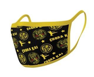 Cobra Kai: (hmv Exclusive) Face Covering