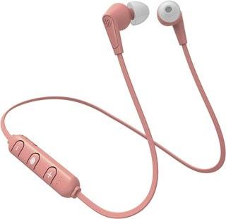 Urbanista Madrid Rose Gold Bluetooth Earphones