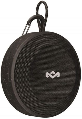 House Of Marley No Bounds Signature Black Bluetooth Speaker
