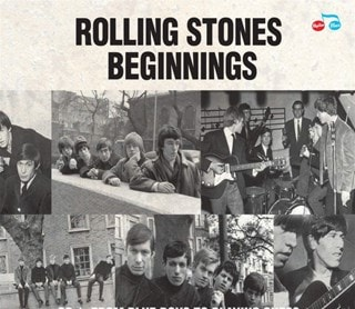 The Rolling Stones Beginnings