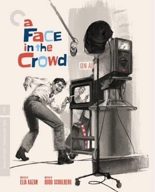 A Face in the Crowd - The Criterion Collection