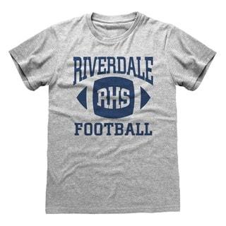 Riverdale: Football