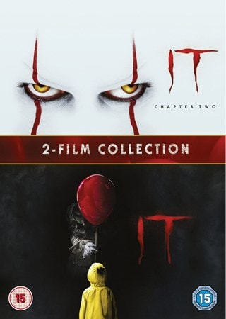 It: 2-film Collection