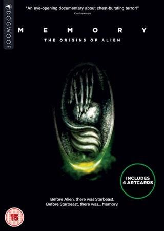 Memory - The Origins of Alien