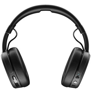 Skullcandy Crusher Black Bluetooth Headphones