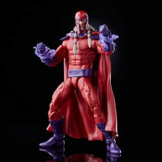 Magneto: X-Men Marvel Legends Classic Series Action Figure