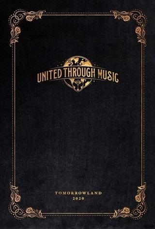 United Through Music: Tomorrowland 2020