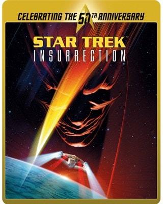 Star Trek IX - Insurrection