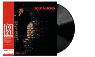 Solo in Soho (hmv Exclusive) 1921 Series