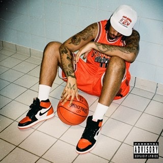 Flu Game - Limited Edition Orange Vinyl - Signed Copy