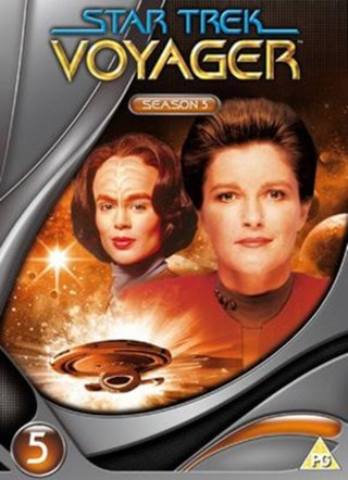 Star Trek Voyager: Season 5