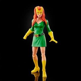 Marvel Legends Series X-Men Jean Grey Action Figure