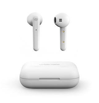 Urbanista Stockholm Fluffy Cloud (White) True Wireless Bluetooth Earphones