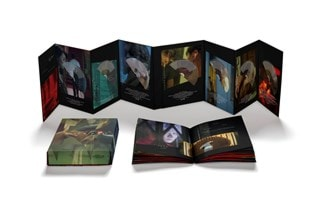 The World of Wong Kar-Wai Collector's Edition - The Criterion Collection