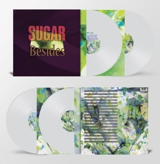 Besides - Limited Edition Clear Vinyl