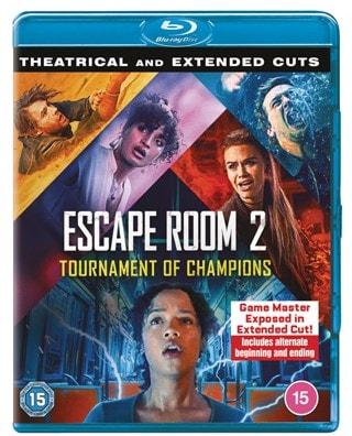 Escape Room 2 - Tournament of Champions