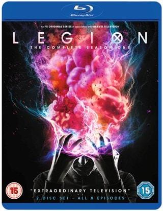 Legion: The Complete Season One