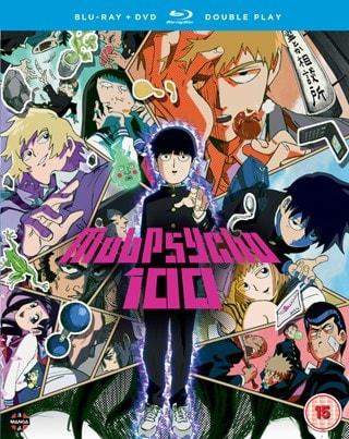 Mob Psycho 100: Season One