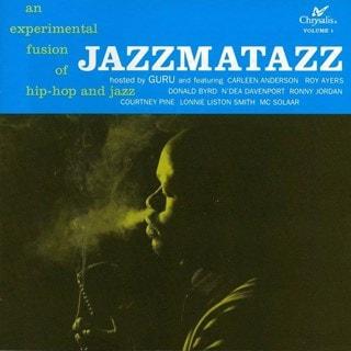 Jazzmatazz - Volume I
