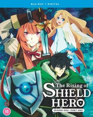 The Rising of the Shield Hero: Season One, Part One