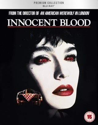 Innocent Blood (hmv Exclusive) - The Premium Collection
