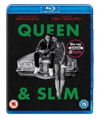 Queen & Slim (hmv Exclusive)