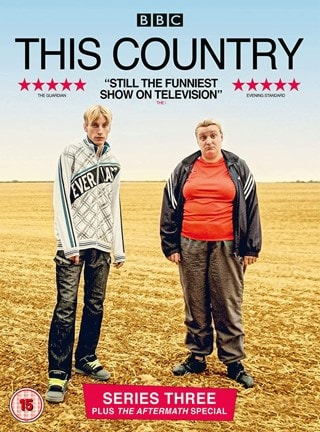 This Country: Series Three