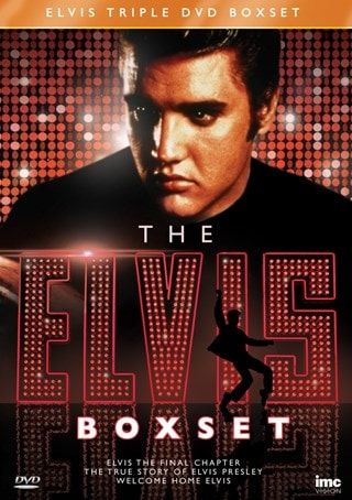 Elvis: The Collection