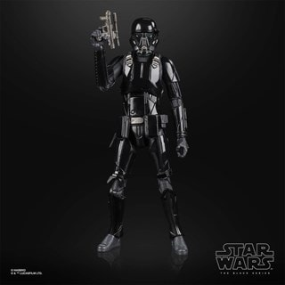 Star Wars Black Series Archive Imperial Death Trooper Action Figure