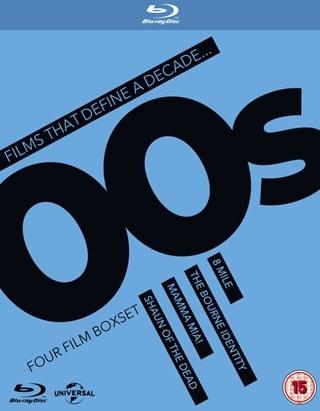 Films That Define a Decade: '00s