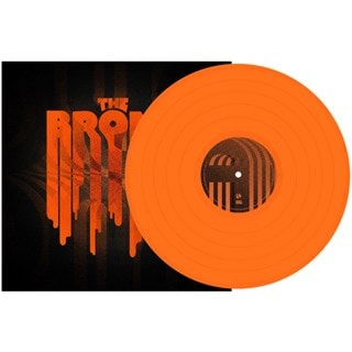 Bronx VI - Orange Crush Vinyl