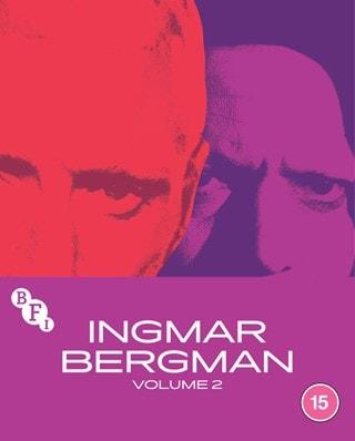 Ingmar Berman: Volume 2