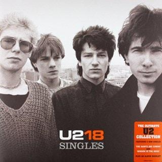 U218: Singles