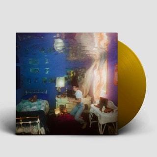Titanic Rising (Yellow Colour Vinyl) [NAD 2021]