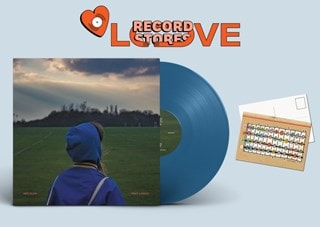 What a Boost - Boost Blue Vinyl With Signed Postcard [LRS 2021]