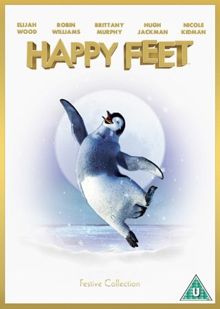 Happy Feet (hmv Christmas Classics)