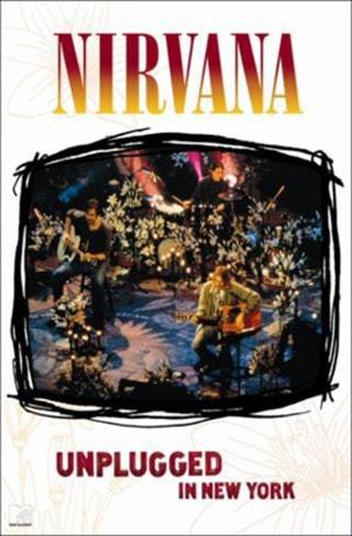 Nirvana: Unplugged - In New York