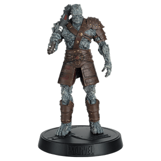 Korg (Special): Marvel Figurine: Hero Collector