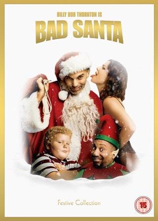 Bad Santa (hmv Christmas Classics)