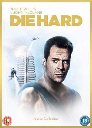 Die Hard (hmv Christmas Classics)