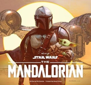 The Art Of Star Wars: The Mandalorian: Season One