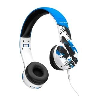 Roam Soundsense Blue Kids Headphones