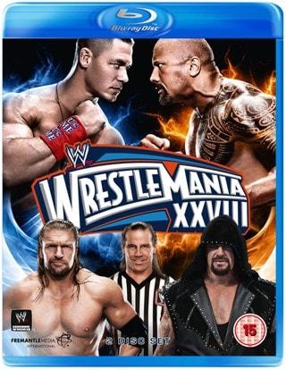 WWE: WrestleMania 28