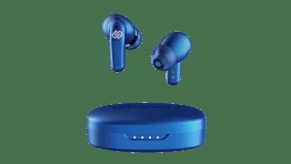Urbanista Seoul Electric Blue True Wireless Bluetooth Earphones