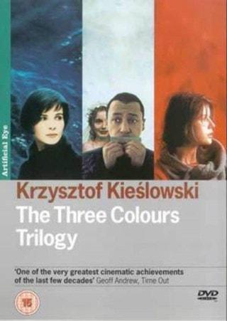 Three Colours Trilogy